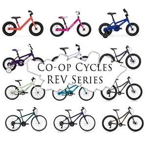 coop cycles rev bikes