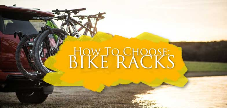 How To Choose Bike racks