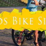 Kids Bike Sizes – Choose The Right One