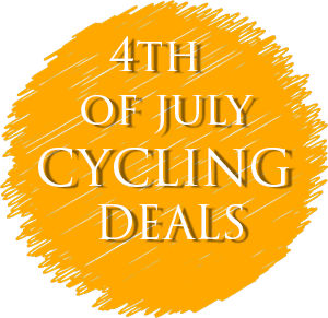 4th of july cycling deals