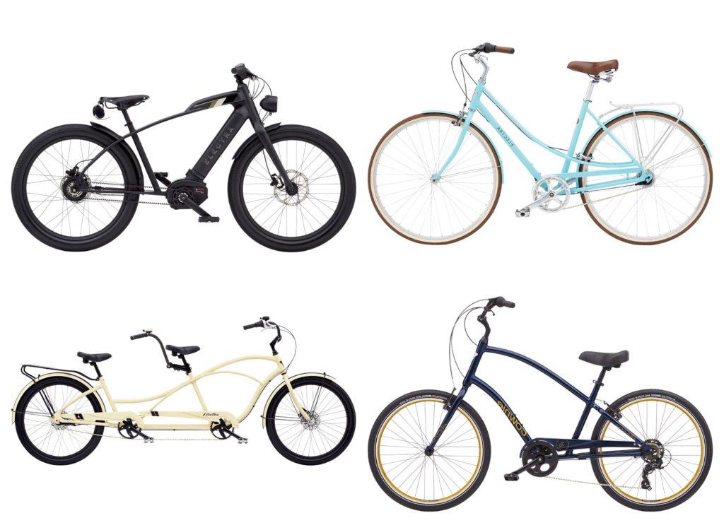 Trek Electra Bikes