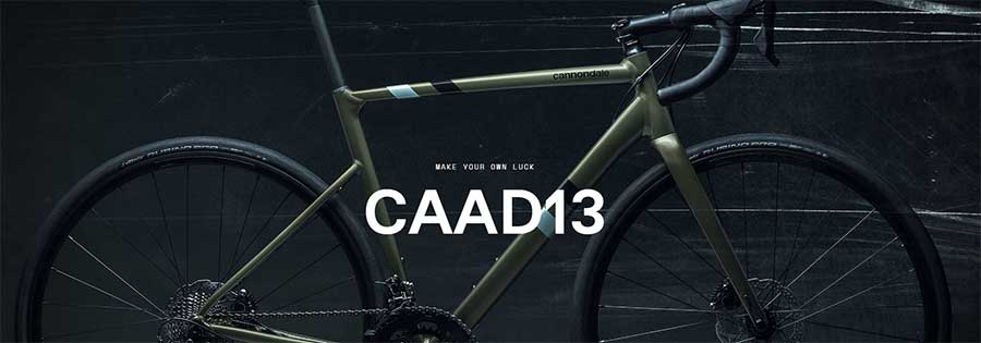 Cannondale CAAD13