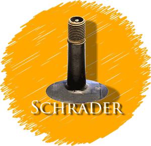 Schrader valve