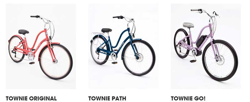Electra Townie Series
