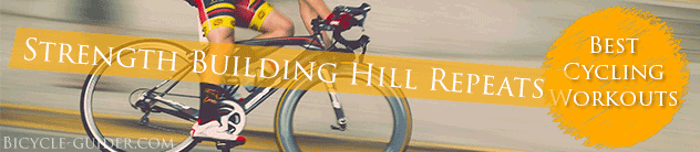 Strength Building Hill Repeats