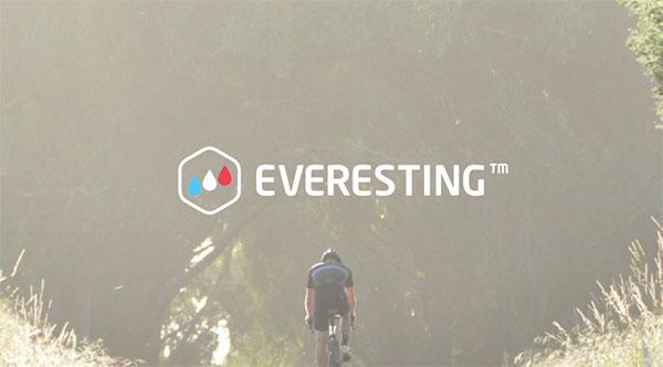 Everesting rules