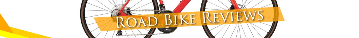Road bike reviews