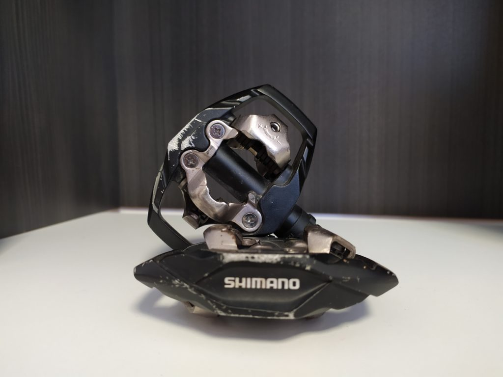 Shimano budget pedals