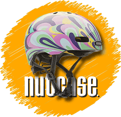 Nutcase helmets overview