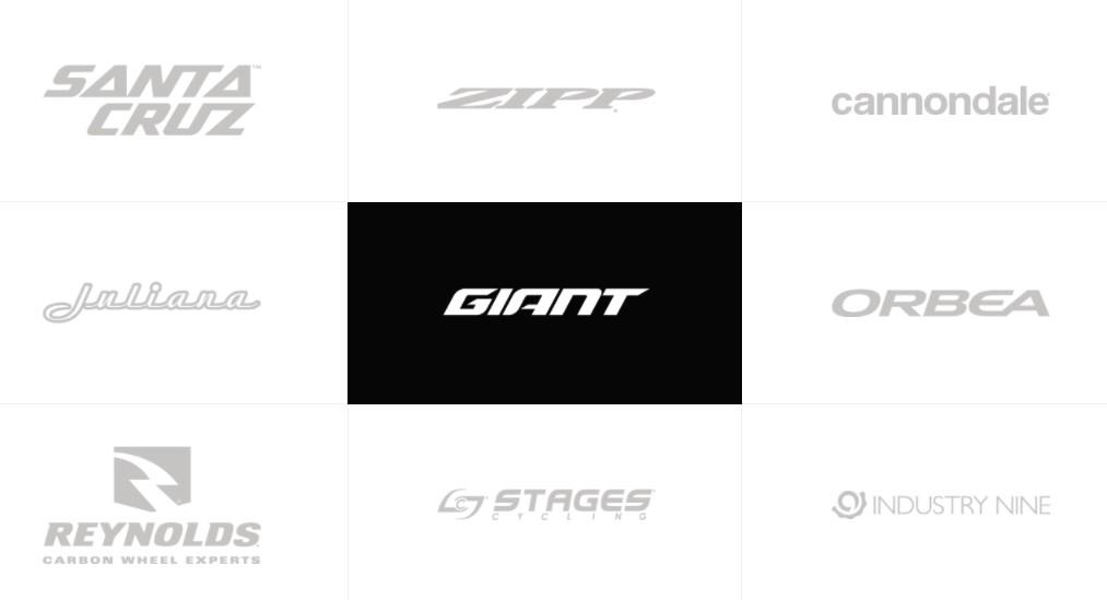 The Pro's Closet Brands