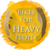 Best Bikes For Heavy People [2021]