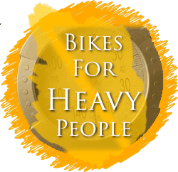Bikes for heavy people