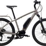 The Brand-New Co-op Cycles Electric CTY Series Is Here