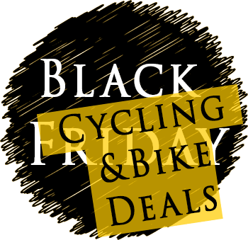 Cycling deals on Black Friday
