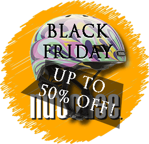 Nutcase Helmets Black Friday
