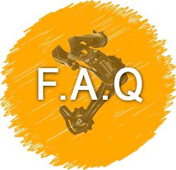 components faq