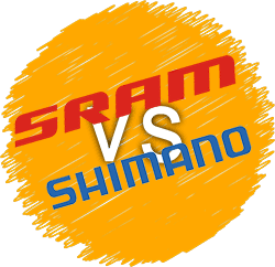 Which is better, SRAM vs Shimano?