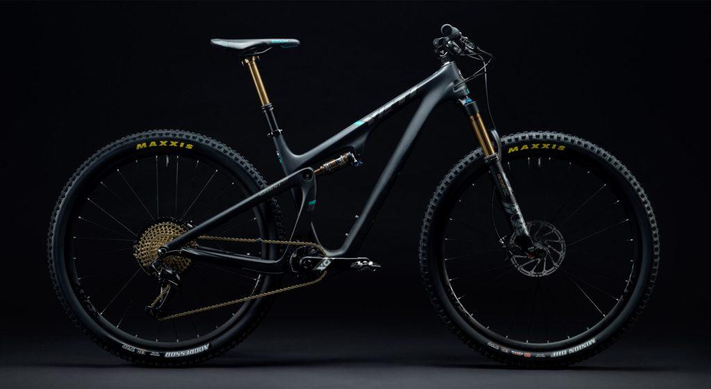 Yeti SB100 Bike