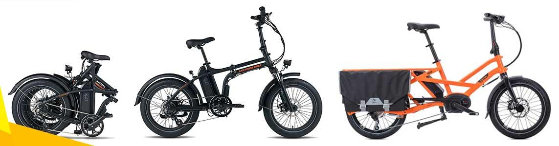 Best Folding E-bikes