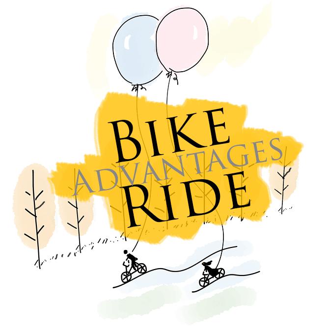 Bike Ride Advantages
