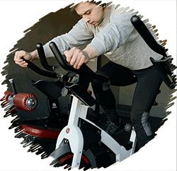 Exercise bikes thumbnail