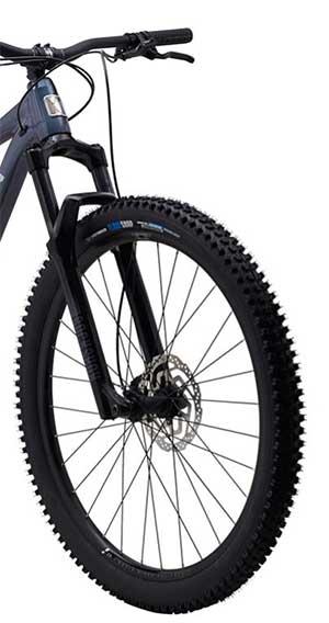 Marin Rift Zone 29 2 wheels