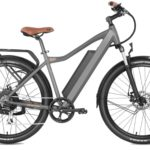 Review of Ride1UP 500 e-Bikes