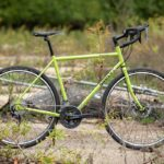 Review of Surly Disc Trucker