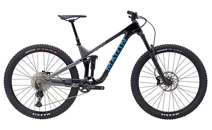 2021 Alpine Trail Carbon 1