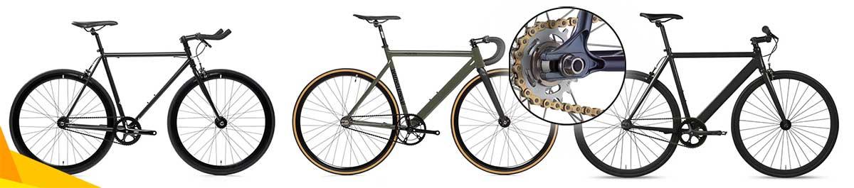 Best Fixie bikes