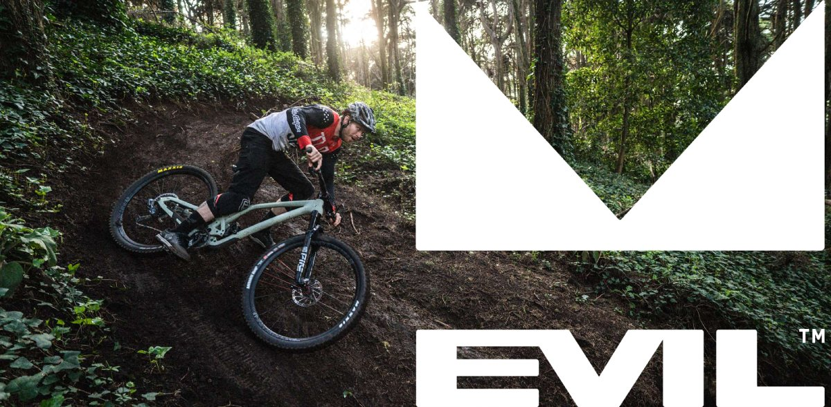 Evil Bikes Review