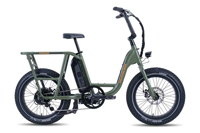 Rad Power Bikes RadRunner