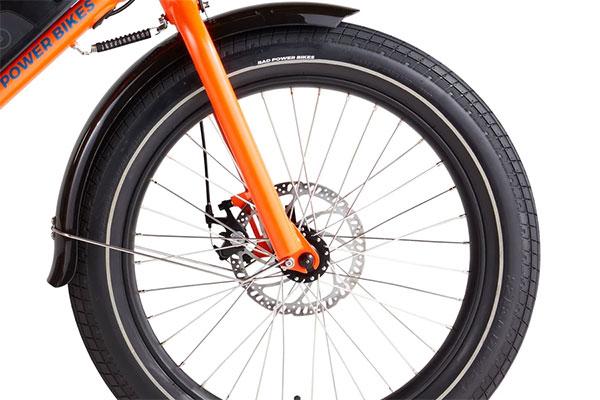 RadWagon Tires