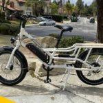Review of RadWagon 4 (By Rad Power Bikes)