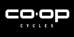co-op cycles logo