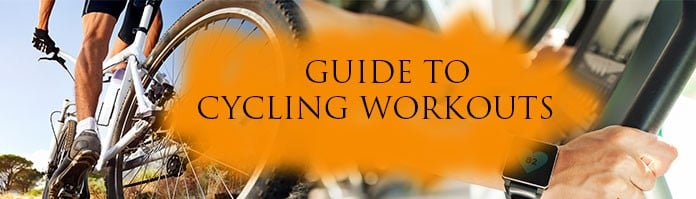 All about cycling workouts