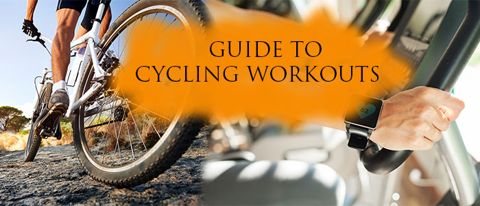 guide to cycling workouts