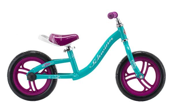 Elm balance bike
