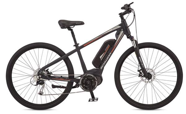 Schwinn electric bike