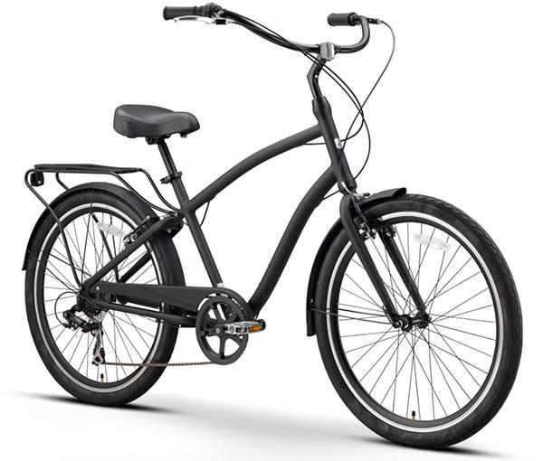 Sixthreezero EVRYjourney bike