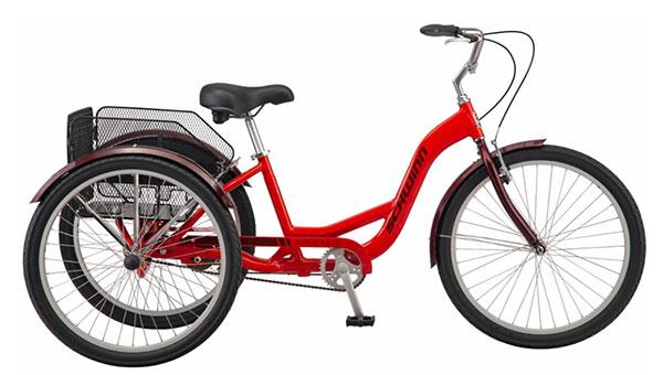 Meridian Tricycle