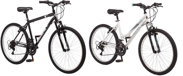 Roadmaster bikes for men and women