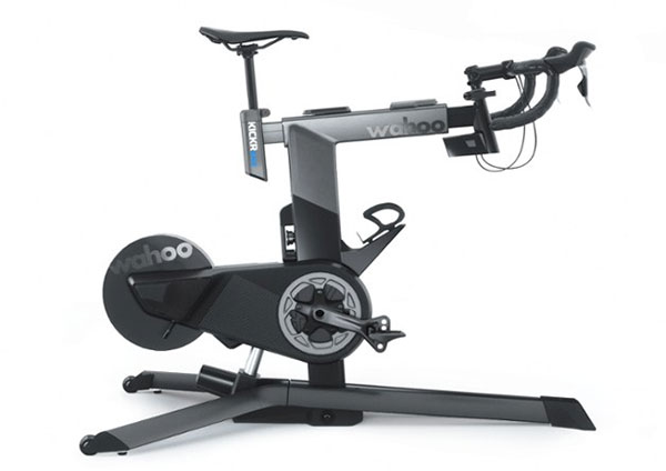 Wahoo Kickr Bike Simulator