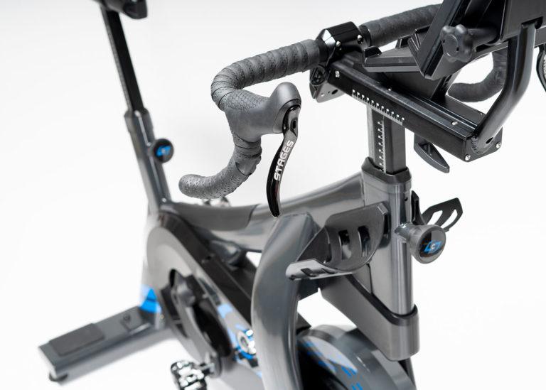Stages SB20 Bike trainer