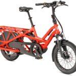 Review of Tern GSD Electric Folding Bike