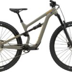 Review of Cannondale Habit 5