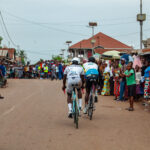 Five Obstacles That West African Cyclists Are Facing