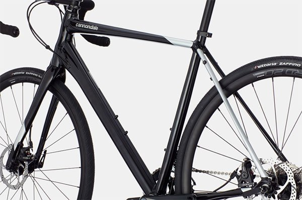Cannondale Synapse 105 frame