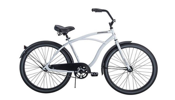Huffy Cranbrook review