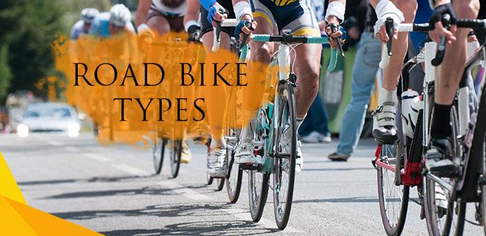 road bike types